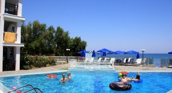 Appartement Boletsos Beach 3