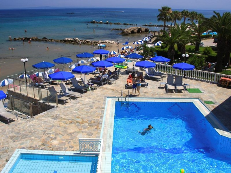 Appartement Boletsos Beach 1