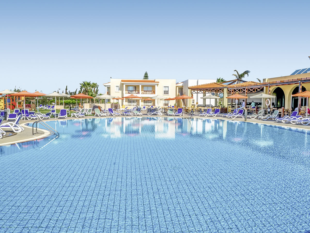 Apartotel Aktea Beach Village 2