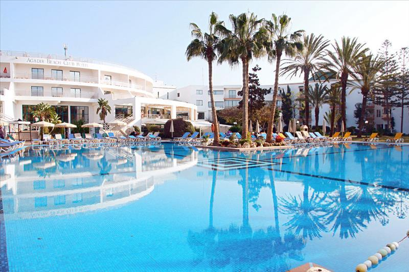 Hotel Lti Agadir Beach Club