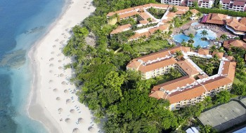 Hotel Gran Ventana Beach Resort 3