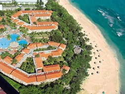 Hotel Gran Ventana Beach Resort 4