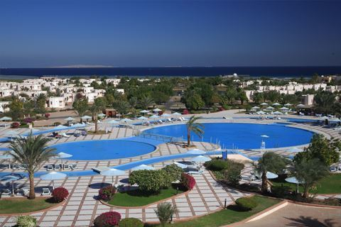 Hotel Pharaoh Azur Resort 1