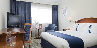Hotel Holiday Inn Kensington Close 2
