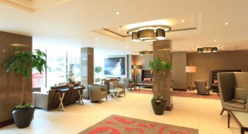 Hotel Holiday Inn Kensington Close 4