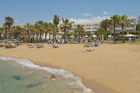 Hotel Louis Ledra Beach 2