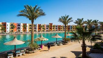 Hotel Arabia Azur Resort 2